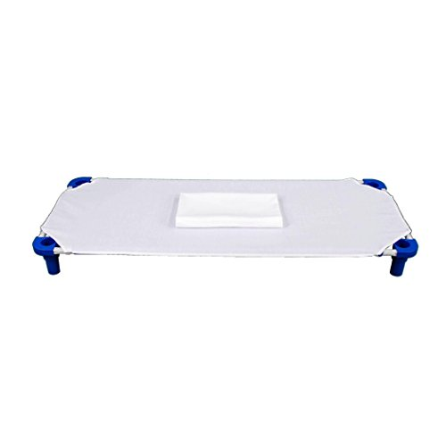 Mahar Manufacturing MMC551 Fitted Toddler Cot Sheet Sheets & Blankets from Mahar Manufacturing