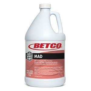 Mild Acid Detergent - Floor Neutralizer (1 Gallon)