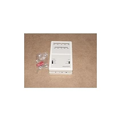 maple chase 0988 81p92 electric thermostat 43991 nonprogrammable rh amazon com Maple Chase Thermostat User Manual Maple Chase 0960 Thermostat User Manual