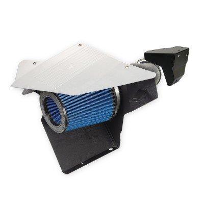 06 bmw 325i cold air intake - 9