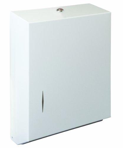(Bradley 250-150000 Stainless Steel Surface Mounted Towel Dispenser, 11