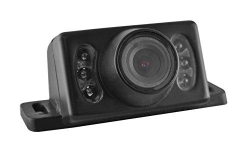 Xo vision HD Color CCD Waterproof Night Vision Vehicle - Rear View Backup Camera, 170 Degree Viewing Angle
