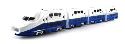 Modern City 757 Passenger Express Battery Operated 28