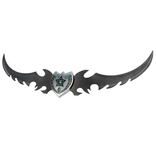 Demon Assassin Night Elf War Fantasy Sword