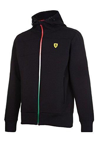 独特の上品 フェラーリブラック3色Zipフード付きスウェットシャツ 3L 3L B06Y16V4Y1 B06Y16V4Y1, ワイン館「ビバ ヴィーノ」:20ed9a2e --- arianechie.dominiotemporario.com