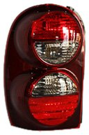 TYC 11-5886-91 Jeep Liberty Driver Side Replacement Tail Light Assembly