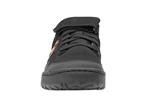 Five Ten MTB-Schuhe Maltese Falcon Schwarz/Rot Schwarz