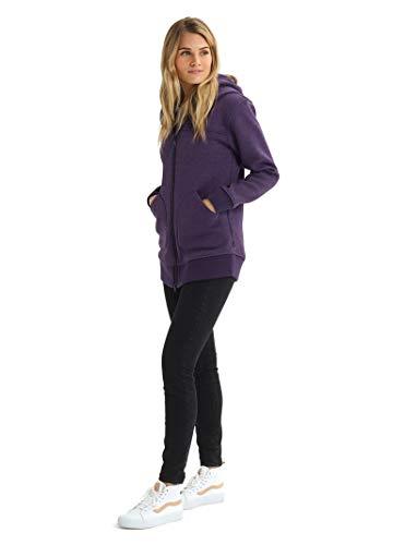 Burton Women's Minxy Fleece Full-Zip