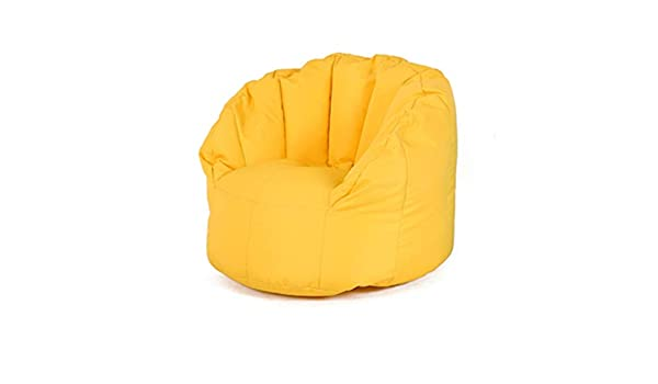 Peachy Amazon Com Aeurx Cozy Bean Bag Chair Kids Shell Lazy Sofa Machost Co Dining Chair Design Ideas Machostcouk