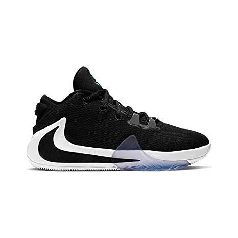 Nike - Zapatillas De Baloncesto De Niños Freak 1 GS: Amazon.es ...