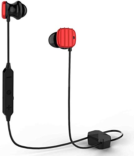 COWIN HE8D Active Noise Cancelling Bluetooth Earbuds, Wireless in-Ear Bluetooth Headphones with...