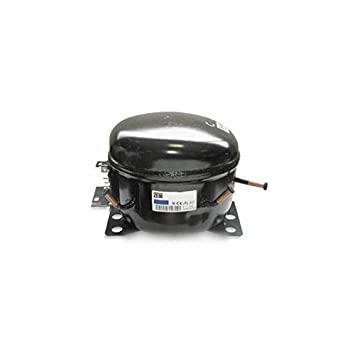 MOTOR COMPRESOR FRIGORIFICO ACC CUBIGEL GL45AA 1/8. R134 NEVERA REFRIGERADOR GAS: Amazon.es: Hogar