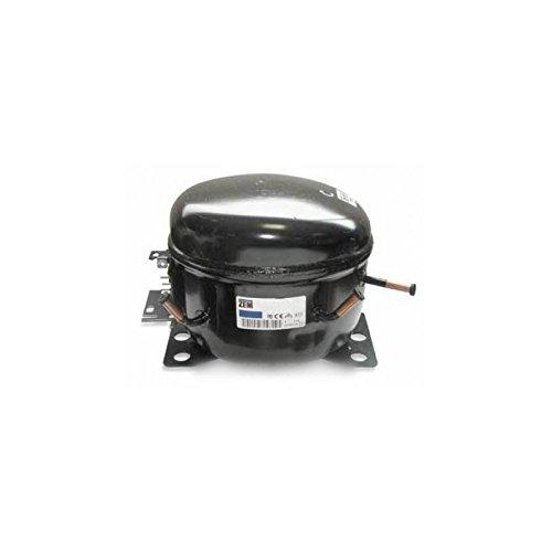 MOTOR COMPRESOR FRIGORIFICO ACC CUBIGEL HVY75A 1/8. GAS R600 ...