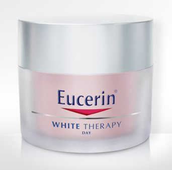 New Eucerin White Therapy Day Cream UVA/UVB SPF30 Normal ...