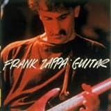 Guitar by Frank Zappa (2008-09-24)