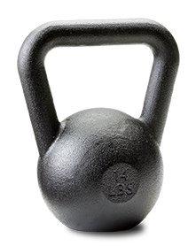 RKC Russian Kettlebell - (14 lbs - 6 kg) (Dragon Door)