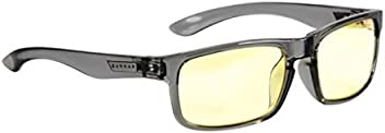 Gunnar Optiks Enigma Computer Glasses - Block Blue Light, Anti-Glare, minimize Digital Eye Strain - Prevent Headaches, Reduce Eye Fatigue and Sleep Better