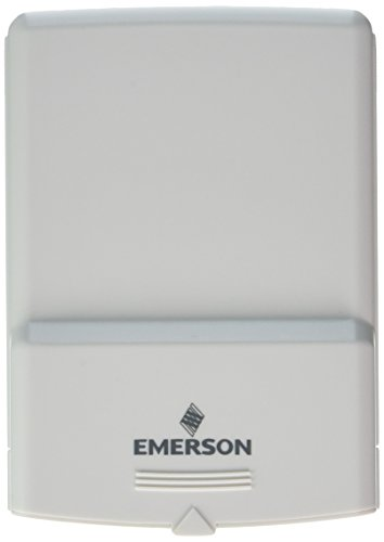 emerson thermostat touch screen - 4