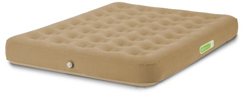 AeroBed EcoLite Queen Airbed and ()