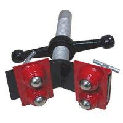 Pipe Stand Dual Ball Transfer Head St For V-Head