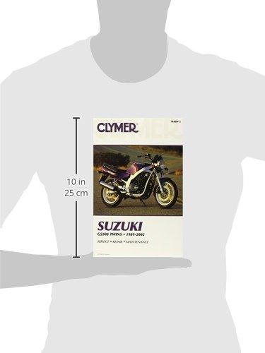 clymer vs haynes motorcycle manuals