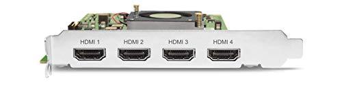 Aja KONA HDMI - HDMI Capture for Multi-Channel HD or Single Channel ()