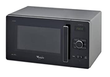 Whirlpool GT 285 SL Forno Microonde, 25 litri, 700 W, Argento ...