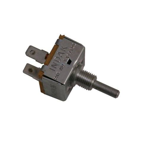 Omix-Ada 17903.01 Heater Switch ()