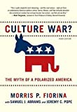 img - for Culture War? The Myth of a Polarized America 3th (third) edition book / textbook / text book