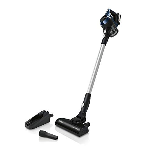 Bosch CUR783651, BBS611GB Unlimited Serie 6 Cordless Stick Vacuum Cleaner-Black