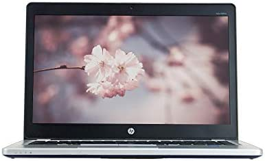 HP EliteBook Folio Folio 9480M 14in Laptop, Core i5-4310U 2.0GHz, 8GB Ram, 500GB HDD, Windows 10 Pro 64bit, Webcam (Renewed)