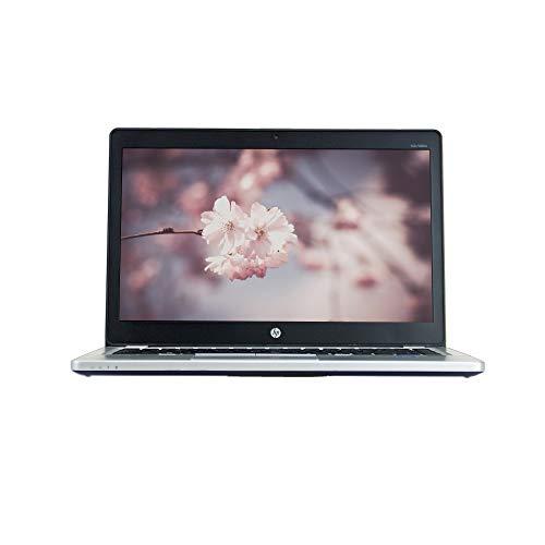 HP EliteBook Folio Folio 9480M 14in Laptop, Core i5-4310U 2.0GHz, 8GB Ram, 500GB HDD, Windows 10 Pro 64bit, Webcam…