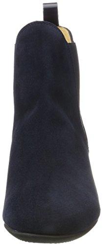 Gant Damen John Stivali Chelsea Blue (marine)