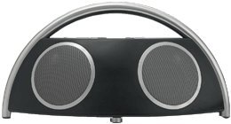 Harman Kardon GO + PLAY II 30-Pin iPod/iPhone Speaker Dock (Discontinued by Manufacturer) by Harman Kardon
