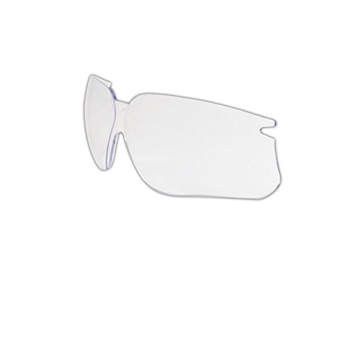 Eyewear Replacement Lens - Uvex S6900 Safety Goggles Replacement Lens