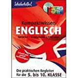 Schülerhilfe Kompaktwissen Englisch 5.-10. Klasse