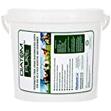 Large Tub Natural de wormer DiatomPure® Animal Food Grade Diatomaceous Earth 2kg