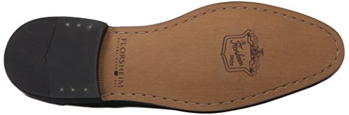 Florsheim Montinaro Cap Toe Hombre US 11.5 Negro Zapato