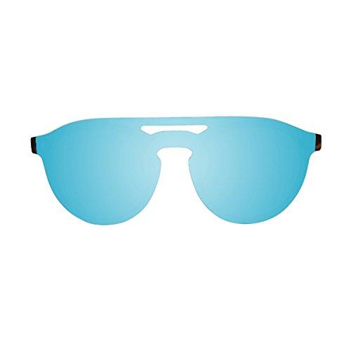 Ocean Sunglasses 75203.0 Lunette de Soleil Mixte Adulte, Bleu