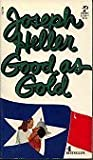 Good as Gold, Joseph Heller, 0440131863