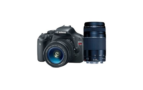 canon rebel t21 manual