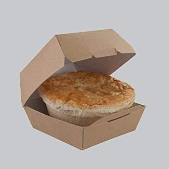 We Can Source It Ltd - Biodegradable, Recicladas, Reciclable Desechable Estraza Hamburguesa Cajas Clamshell