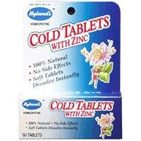 Cold Remedies Zinc - 6