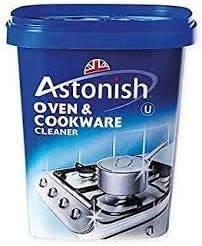 Letispa Astonish Oven & Cookware Cleaner