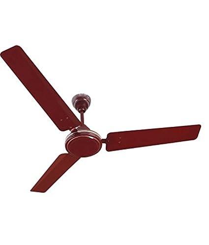 Buy orpat air flora 1200mm ceiling fan brown online at low orpat air flora 1200mm ceiling fan brown aloadofball Images