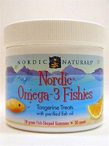 Nordic Naturals - Nordic oméga-3