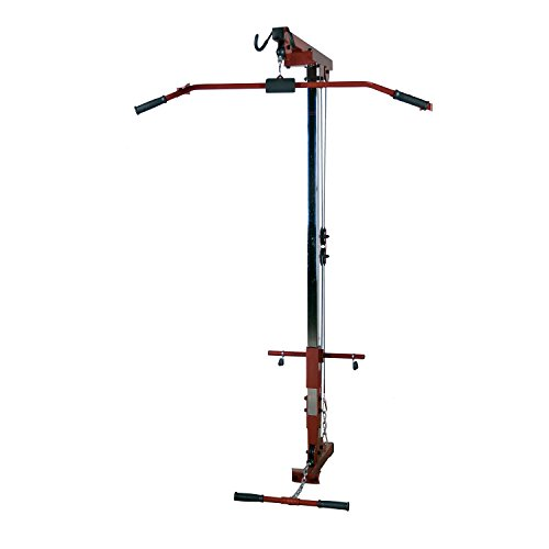 Body-Solid BFLA100 Bfpr100 Best Fitness LAT Attachment