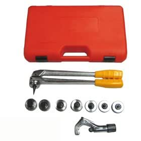 Hand Swaging Tool Copper Tube Expander Set
