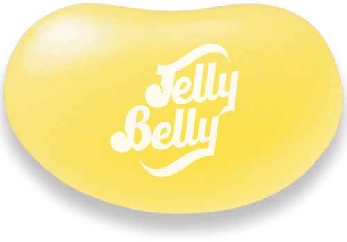 Crushed Pineapple Jelly Belly - 10 lbs bulk Crushed Pineapple Jelly