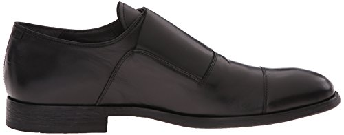 To Boot New York Mens Essex Slip-On Loafer Trapper Nero 8vC0xpt